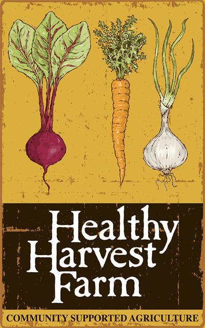 Healthy Harvest Farm